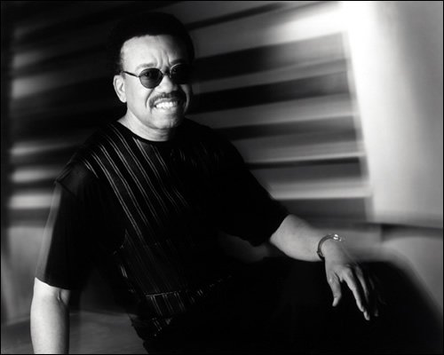 Maurice White Pic