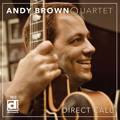 ANDYBROWN