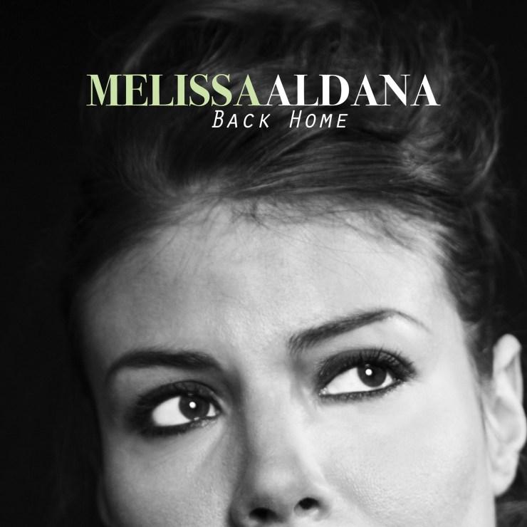 Melissa Aldana Pic