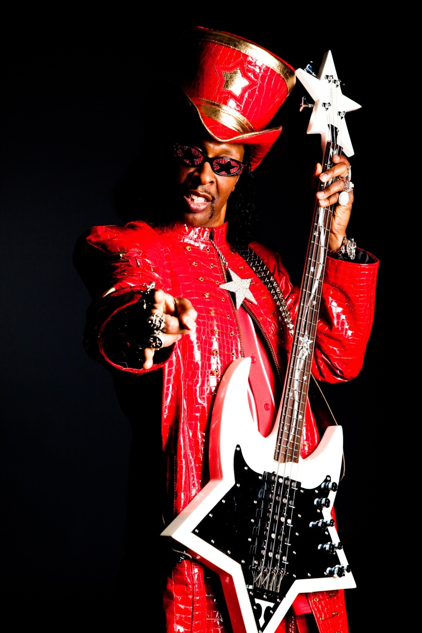 BOOTSY PIC