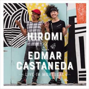 Hiromi & Edmar